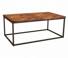 Box Coffee Table Rectangular