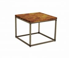 Box Coffee Table Square