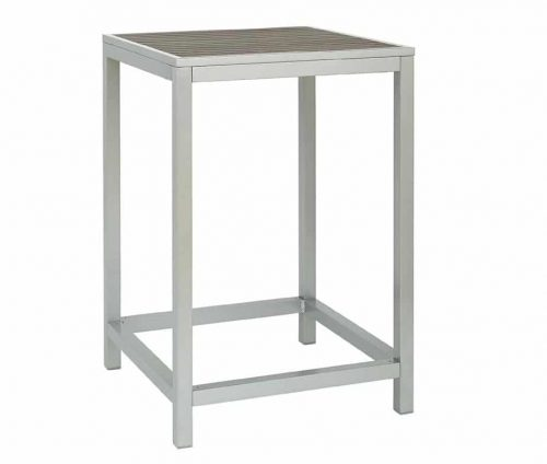 Brew Ezicare Square Bar Table