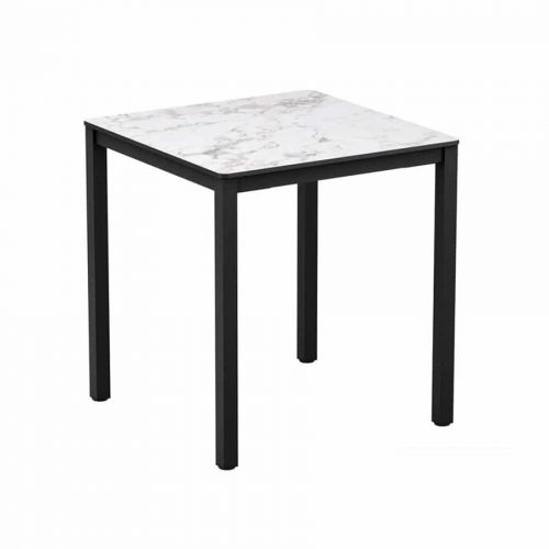 Carrara Square Outdoor Dining Tables