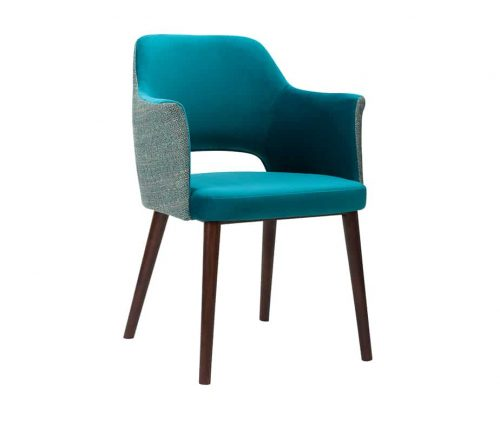 Cassia Fine Dining Armchairs