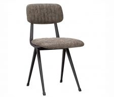 Charlie Side Chairs Grey