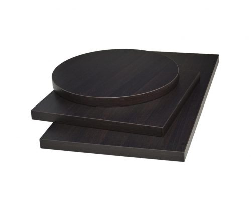 Wenge Chunky Laminate Table Tops