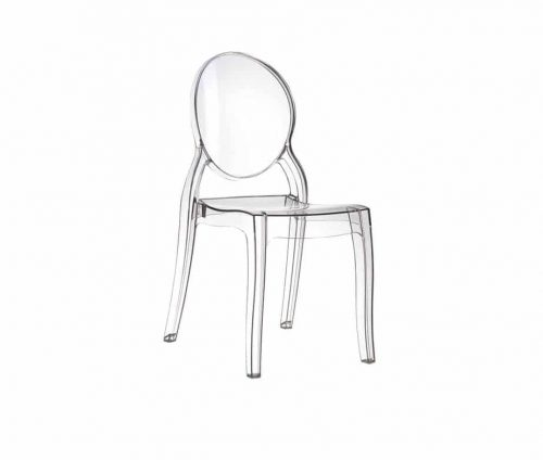 Clear Plastic Chairs