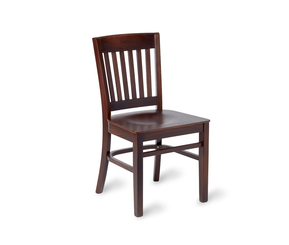 Clifton Side Chairs Walnut