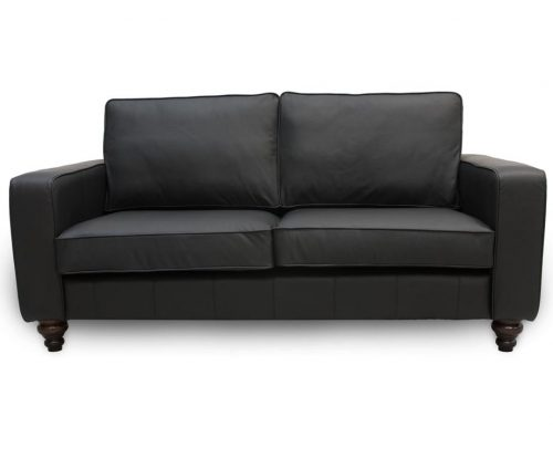 Contempo Leather Sofas