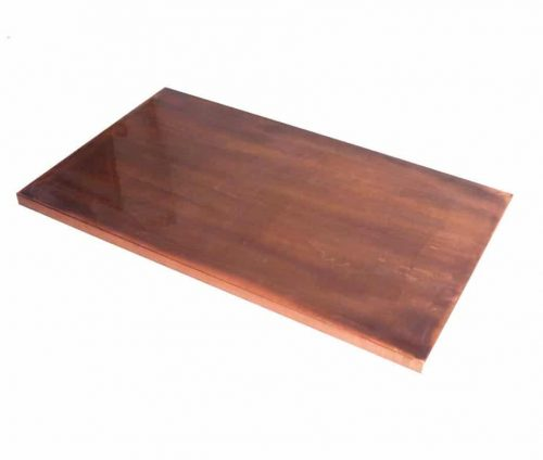 Copper Table Tops Rectangular