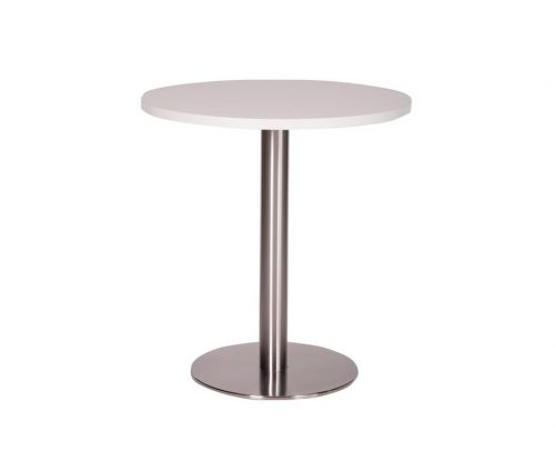 Danilo Complete Round Table White