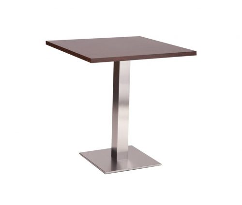 Danilo Complete Square Table Wenge