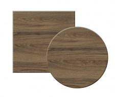 Dark Brown Charleston Oak H3154