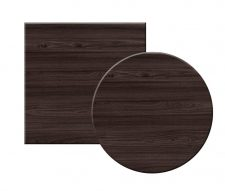 Dark Brown Tossini Elm H1702