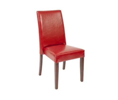 Upholstered Stacking Chairs By Warner Contracts Quick Delivery