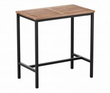 Didsbury Outdoor Poseur Table Rectangular