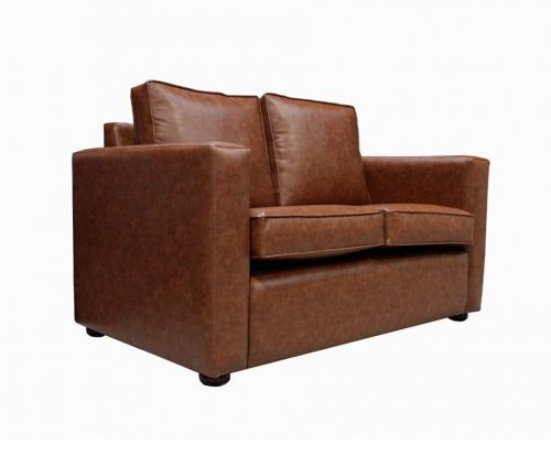 Enduro 2 Seater Commercial Sofa