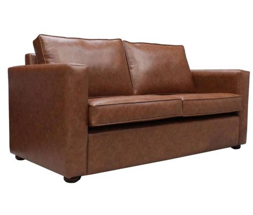 Enduro 3 Seater Commercial Sofa