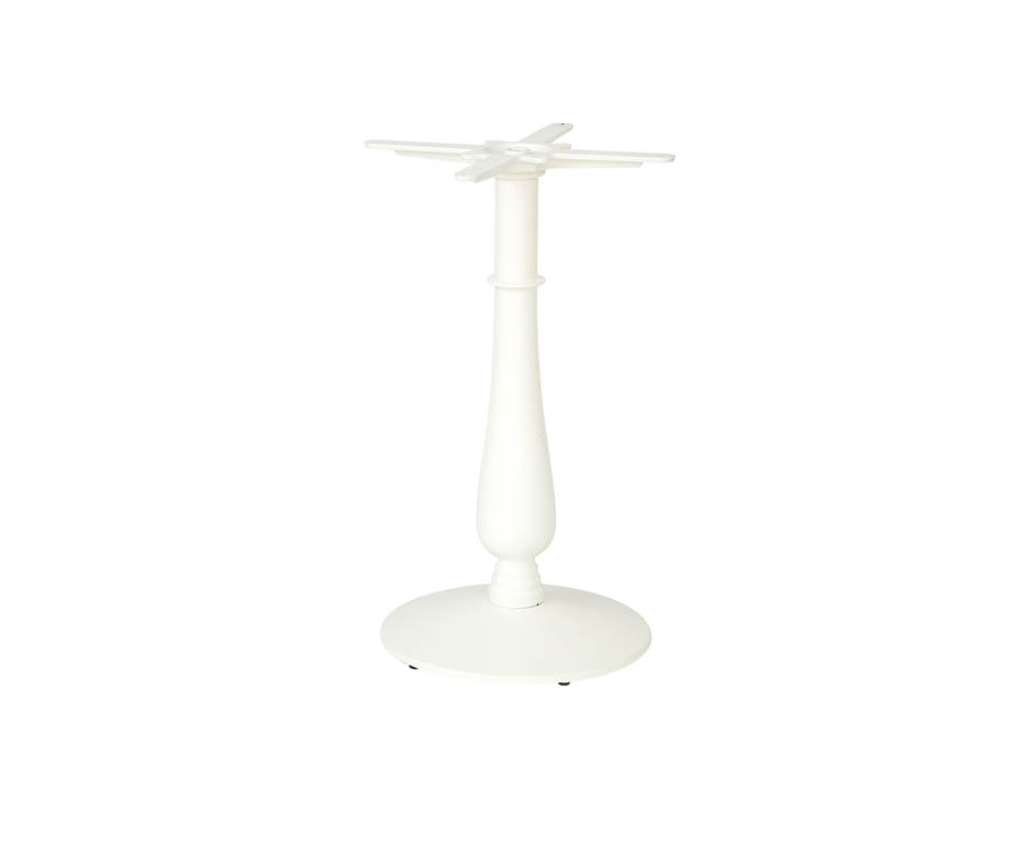 Eos Single Ped Round Table For Pubs And Restaurants In