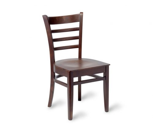 Eton Side Chairs Walnut
