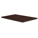 Wenge Eziclean Table Tops 1200 x 700mm