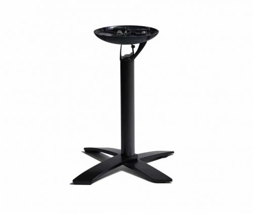 Flip Top Tables Black
