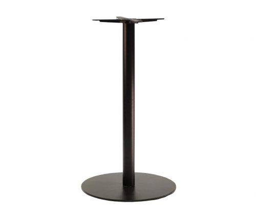 Forza Extra Large Round Poseur Table