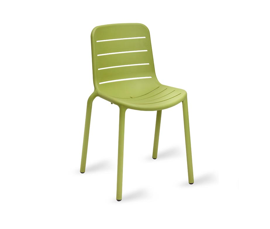 Frankie Outdoor Chair Green