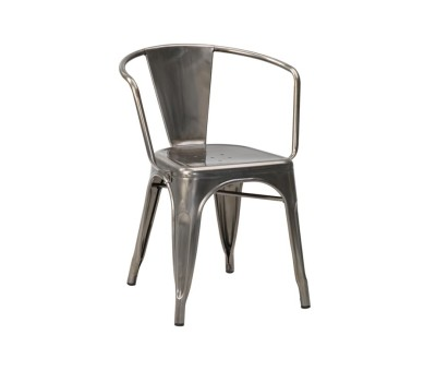 French Bistro Armchairs