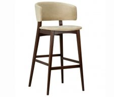 Garcia Upholstered Bar Stools