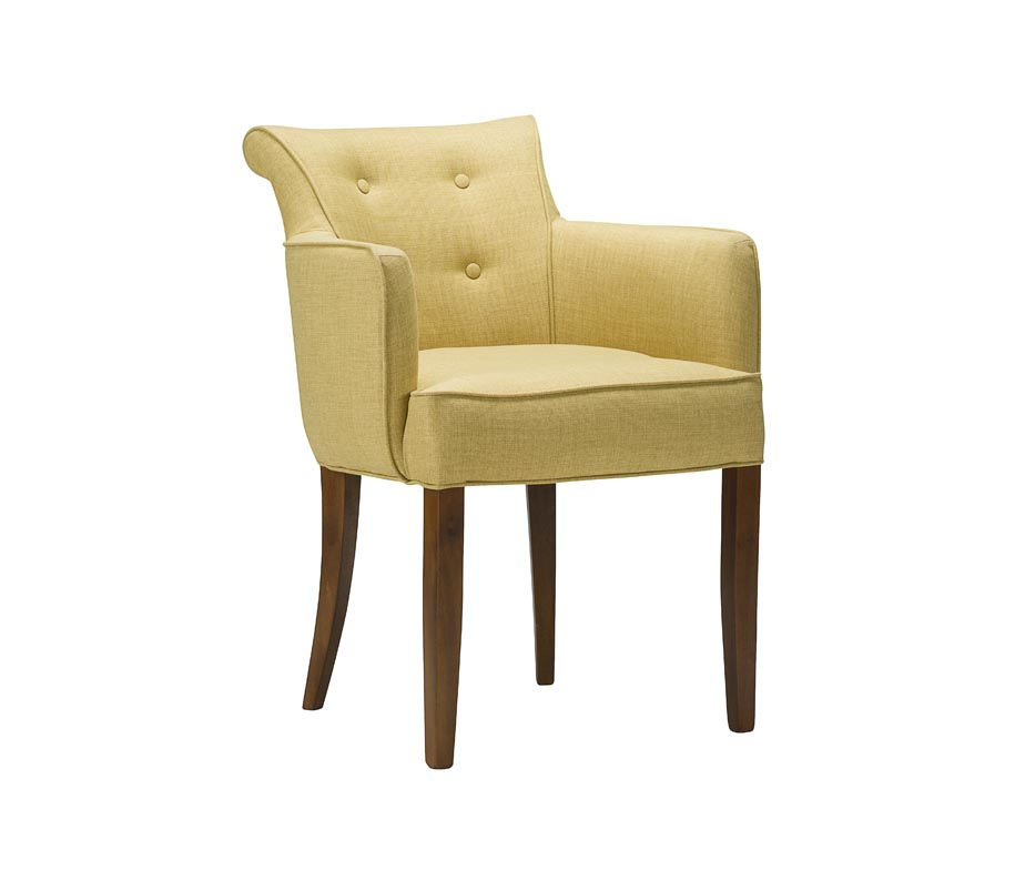 Granada Fully Upholstered Armchairs