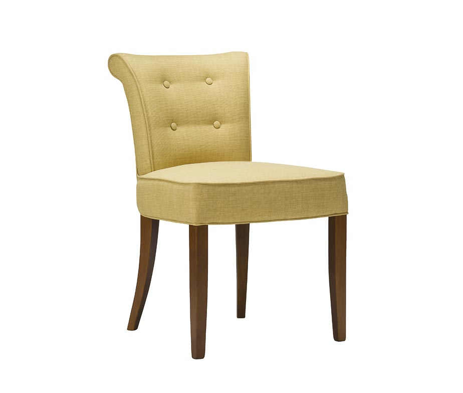 Granada Fully Upholstered Dining Chairs