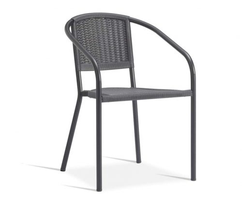 Harper Stacking Outdoor Chairs