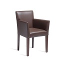 Holly Armchair Brown