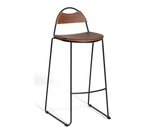 Hula Stacking Bar Stools