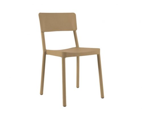Jackie Cafe Chairs Sand