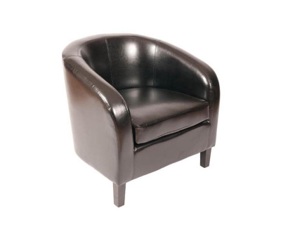 Jazz Contract Tub Chair