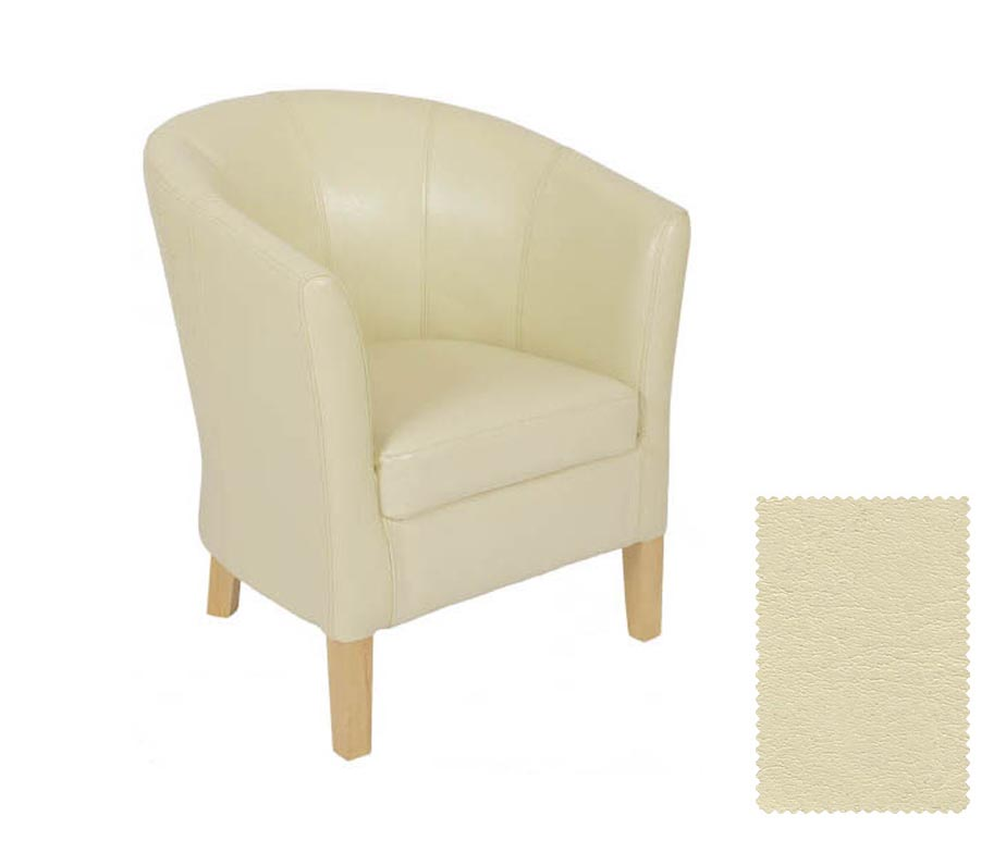 Jenny Tub Chairs By Warner Contract Furniture