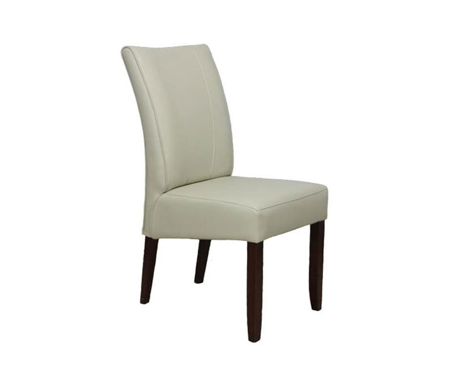 Kendal upholstered dining chairs by warner contracts for Upholstered dining chairs