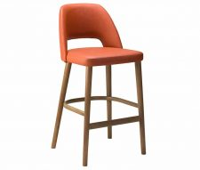 Levico Contract High Stools