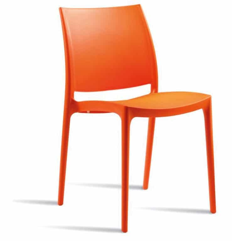 Lode Chairs by Warner Contract Furniture