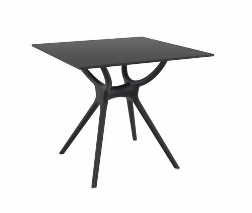 Luci Outdoor Square Dining Tables