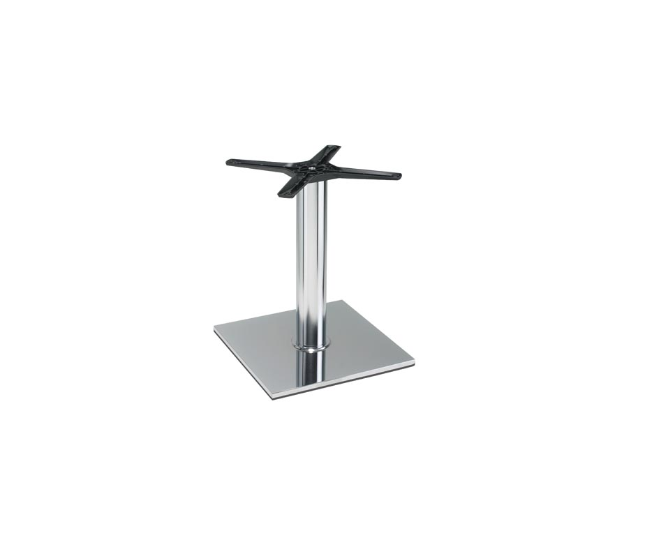 Lucido Square Coffee Table Base