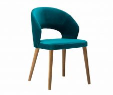 Lugano Fine Dining Arm Chairs