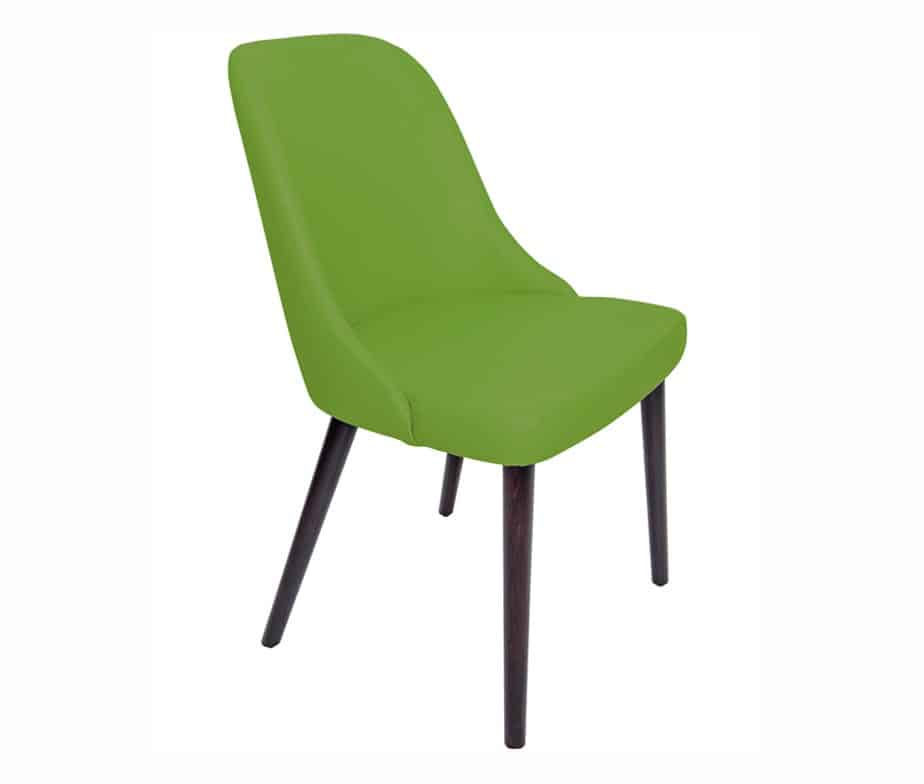 Madison Commercial Restaurant Chairs Key Lime