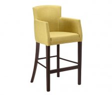 Malaga Bar Stool With Arms