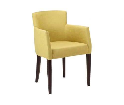 Malaga Fully Upholstered Armchairs