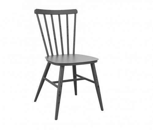 Manhattan Outdoor Chairs Grey