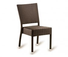 Mano Stacking Outdoor Dining Chair