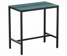 Marine Rectangular Poseur Table