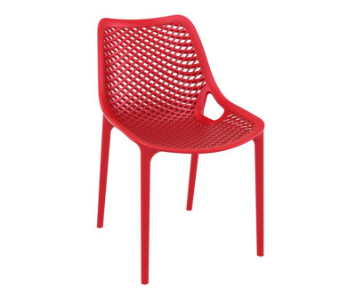 Matilda Red Outdoor Chairs