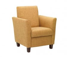 Matteo Commercial Armchairs