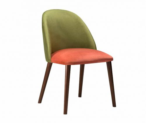 Mezzola Piccola Dining Chairs